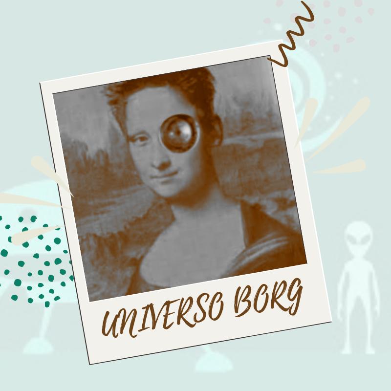 Universo Borg-Literatura outsider online